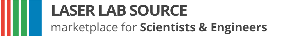 Laser Lab Source Logo