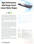 motorized-linear-stage-100mm-500mms-newport