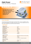 CW-Laser-2020nm-25W-Pantec-Medical-Laser