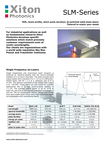 /solid-state-and-fiber-lasers/Q-Switch-Laser-Nanosecond-Laser-1064nm-800uJ-Xiton-Photonics