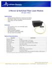 Fiber-Laser-Q-Switched-Laser-1950nm-500uJ-AdValue-Photonics