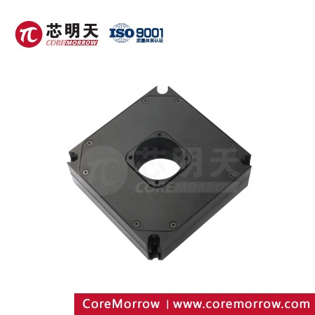 Piezo Stage for a Microscope from Coremorrow