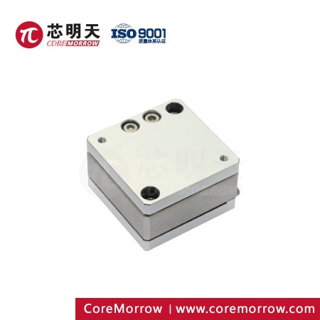 XY Piezo Stage from COREMORROW P13