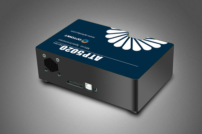 UV/Vis Fiber Optic Spectrometer from OptoSky